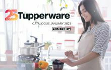 Tupperware India 2016 catalogue online
